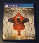 The Amazing Spider-Man 2 (Sony PlayStation 4) (PS4) Perfect Condition $22.5 USD