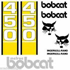 Bobcat 450 DECALS Stickers Skid Steer loader New Repro decal Kit