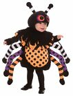 Costumes! Itsy Bitsy Toddler Spider Cute & Cuddly Costume and Playset