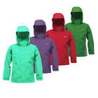 Regatta Greenhill Women's Waterproof Windproof Hydrafort Hooded Jacket