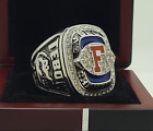 2008 Florida Gators SEC NCAA NATIONAL championship ring 8-14S US COPPER