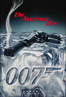 Die Another Day Movie Poster Print - 2002 - Action - 1 Sheet Artwork £14.75 GBP