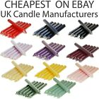 1-36 Tapered Dinner Candles Bistro Home Wedding Parties Decoration Cheap Price