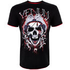 Venum Pirate 3.0 T-Shirt (Black/Red)