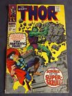 Marvel The Mighty Thor #142  Super Skrull Fine - Very Fine Condition