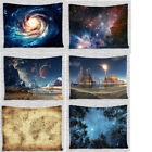 Fashion 150X130cm Stars Sea Printing Tapestry Wall Hanging Home Decor Colors
