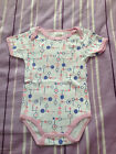 NEW***TOTS FIFTH AVENUE® Baby GIRLS Cotton One Piece***Pink***0-3mth or 6-9mth