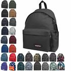 Eastpak Padded Pak'r Unisex Backpack School, College, University, Work Rucksack