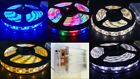 2m long, 120 LED Waterproof 3AA Battery Powered LED Light Strip - 5 Colours!