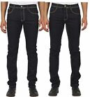 Mens Boys Branded Skinny Jeans Slim Fit Stretch Denim Jeans Chinos Designer Jean