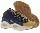 Reebok Question Mid Dress Basketball Men's Shoes Size