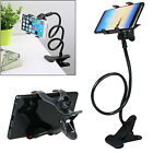 Universal Flexible Long Arm Desktop Bed Lazy Bracket Phone Holder Mount Stand