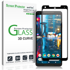 Google Pixel 2 XL amFilm Full Cover Tempered Glass Screen Protector