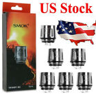 Lot 5-20PCS V8 - X4 Q2 T6 T8 M2 BABY Smok TFV8 BIG Cloud Beast Replacement Coil