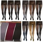 Legacy Microfiber Tights 2 Pairs A257812 (INCLUDES 2 PAIR OF TIGHTS)