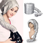 Berucci Portable Hair Drying Soft Cap Bonnet Hood Hat Blow Hair Dryer Attachment