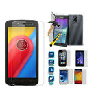 Tempered Glass Screen Protector shockproof drop extra Strong for Various Models