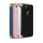 High Quality Apple iPhone 7 Electroplated Ultra Thin Plastic iPhone 7 Plus Case