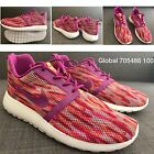 NEW NIKE ROSHERUN FLIGHT (GS/PS)  CROSS TRAINING WALKING 705486