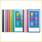 New! Apple iPod Nano 7th Generation 16GB (Choose Your Color) Warranty!