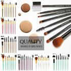 8pcs/Sets Eye Shadow Cosmetic Makeup Brushes Set Lip Eyebrow Brush Beauty Tools