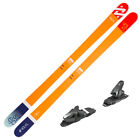 VOLKL Step Junior Ski w Marker 45 EPS Binding  118 128 138 148 cm  115576K