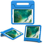 Moko Kid Gift Shockproof EVA Foam Handle Stand Case Cover For iPad 9.7 2018/2017