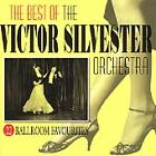 CD ALBUM - Victor Silvester - Best Of The Orchestra (1998)