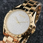 Hot Luxury Women's Fashion  Stainless Steel T8309 Bear Wrist Watch