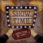 Show Time Art Prints by Kim Lewis Great Gift Free shipping
