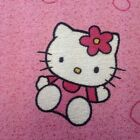 HELLO KITTY GIRLS BEDROOM/PLAYROOM RUGS AND RUNNERS - CHOOSE YOUR OWN SIZE