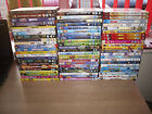 DVDS -CHOOSE FROM A LIST OF TOP TITLES CHILDRENS  FILMS £1.69 EACH 50P P&P