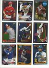 2017 TOPPS CHROME UPDATE ALL-ROOKIE CUP TEAM INSERT  - WHO DO YOU NEED!!! on eBay