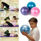 Mini Exercise Ball Pilates Yoga Gym Workout Anti-Slip Training Ball Kids Toy LD image