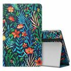 MoKo For Amazon Fire HD 10 9th 2019/2017 Smart Leather Stand Cover Tablet Case