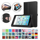 Kyпить Moko For Amazon Kindle Fire HD 10 7th 2017 Smart Flip Leather Stand Tablet Case на еВаy.соm