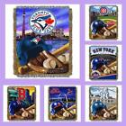 MLB Licensed Home Field Advantage Tapestry Afghan Throw Blanket - Cho on Ebay