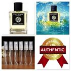 Gallagher Fragrances BERGAMUST authentic sample decants 5ml 10ml 15ml 30ml