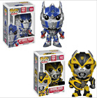 "Buy ""Funko POP! Movies Transformers: Age of Extinction-Bumblebee Vinyl Action Figure"" on EBAY"