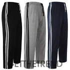 Mens Plain Basic Lounge Trousers Men's Pyjama Bottoms Casual Pj Pants Trousers