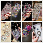 For ZTE ZTE BLADE Z Max/Zmax pro Diamond 3D Luxury Bling Crystal Rhinestone CASE
