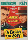 A Bullet for Joey (DVD, 2015) FILM NOIR; USED 1 TIME ONLY****