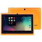 10.1'' Android 6.0 Octa Core Tablet PC 4G+64G Dual SIM Camera WiFi Phablet New