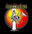 dead horse BOILs Small Bacth Hoody  Old School Vintage Art by Danny MacMahon