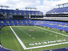 2 CLUB LEVEL tickets Cincinnati Bengals vs. Baltimore Ravens 12/31/17
