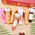 Dog Cat Puppy Pet Squeaker Toy Chew Sound Squeaky Play Fetch Training Toy