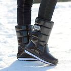 women snow boots waterproof - New Women's Snow Boots Waterproof Winter Warm Boots Female Fashion Casual Shoes