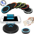 Fast Wireless Charger Dock Qi Charging Pad For Samsung Galaxy IPhone 6 7 8 X S8