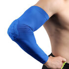 Youth Honeycomb Pad Crashproof Basketball Shooting Arm Hand Sleeve Elbow Support