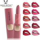 Long Lasting Waterproof Liquid Pencil Matte Velvet Lipstick Lip Gloss Makeup Set